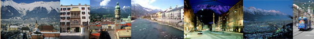 Photos of Innsbruck