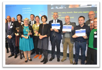 EU Access City Award 2016